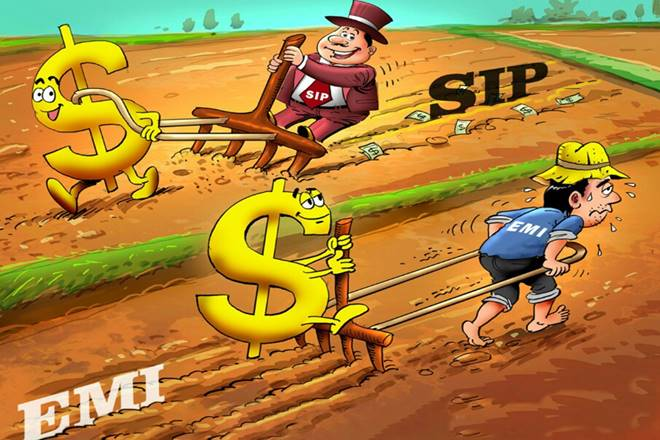 Read more about the article Be controlled by EMI or take control with SIP