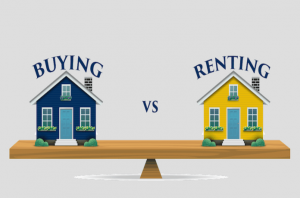 Read more about the article Should You Buy Or Rent Your Dream House?
