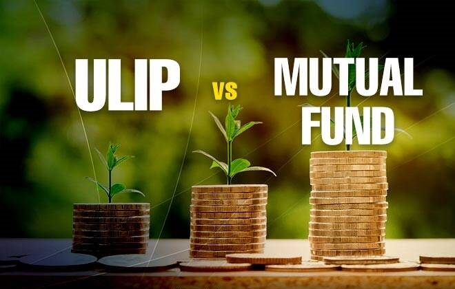 Read more about the article Mutual Funds Versus ULIPs