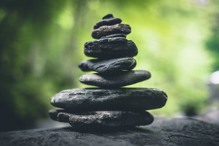 Read more about the article Be Zen Like While Investing