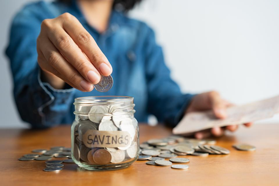 You are currently viewing Why Your Savings Rates Matters More Than Your Returns?