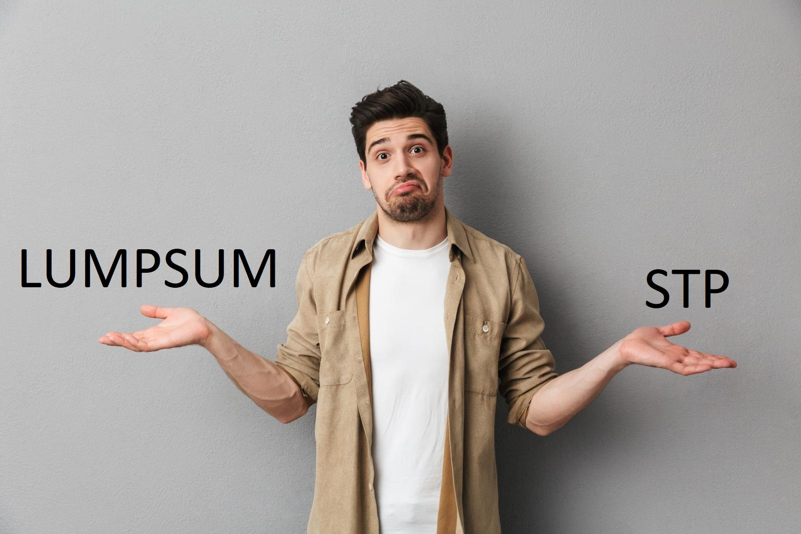 Read more about the article Why Investing Lump Sum Is Better Than STP